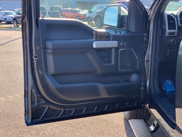 2020 F-150 SuperCrew Cab 4x4, Pickup #F37343 - photo 16