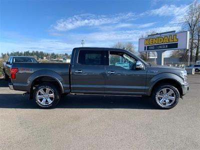 2020 F-150 SuperCrew Cab 4x4, Pickup #F37343 - photo 4