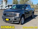 2020 F-150 SuperCrew Cab 4x4, Pickup #F37343 - photo 1