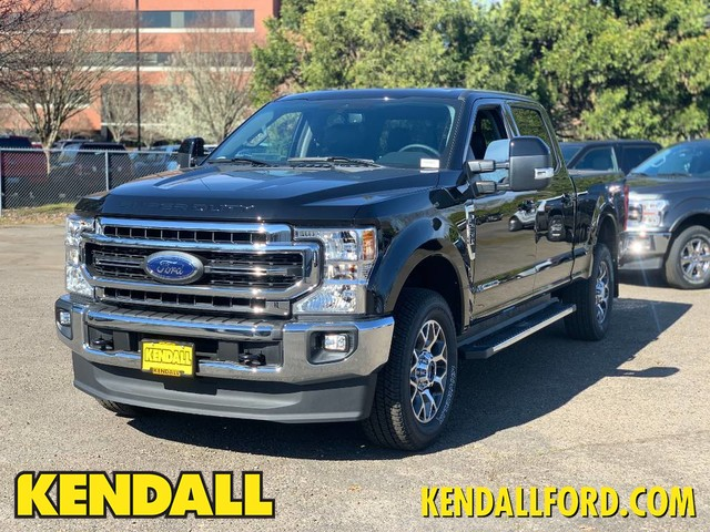 2020 Ford F-250 Crew Cab 4x4, Pickup #F37346 - photo 1