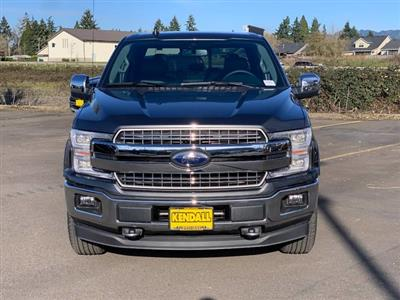 2020 F-150 SuperCrew Cab 4x4, Pickup #F37349 - photo 3