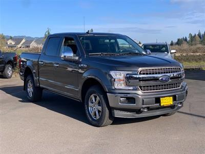 2020 F-150 SuperCrew Cab 4x4, Pickup #F37349 - photo 4