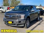 2020 F-150 SuperCrew Cab 4x4, Pickup #F37349 - photo 1
