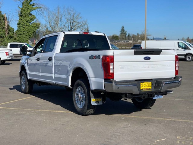 2020 F-250 Crew Cab 4x4, Pickup #F37353 - photo 1