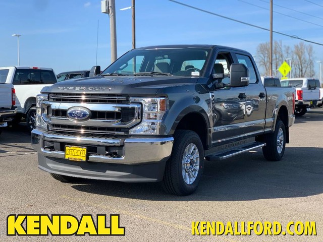 2020 F-250 Crew Cab 4x4, Pickup #F37372 - photo 1