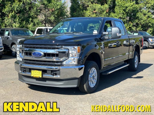 2020 F-250 Crew Cab 4x4, Pickup #F37378 - photo 1