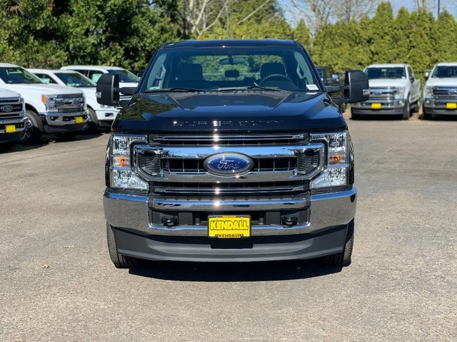 2020 F-250 Crew Cab 4x4, Pickup #F37378 - photo 3