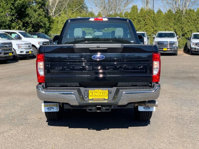 2020 F-250 Crew Cab 4x4, Pickup #F37378 - photo 7