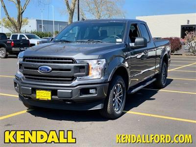 2020 F-150 Super Cab 4x4, Pickup #F37384 - photo 1