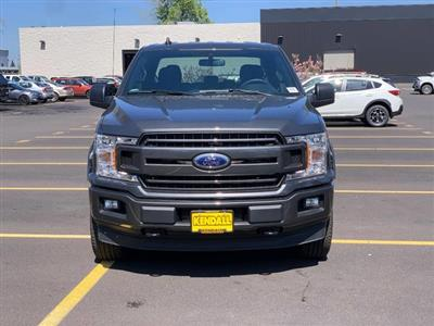 2020 F-150 Super Cab 4x4, Pickup #F37384 - photo 3