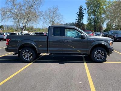 2020 F-150 Super Cab 4x4, Pickup #F37384 - photo 5