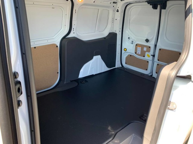 2020 Ford Transit Connect, Empty Cargo Van #F37391 - photo 16