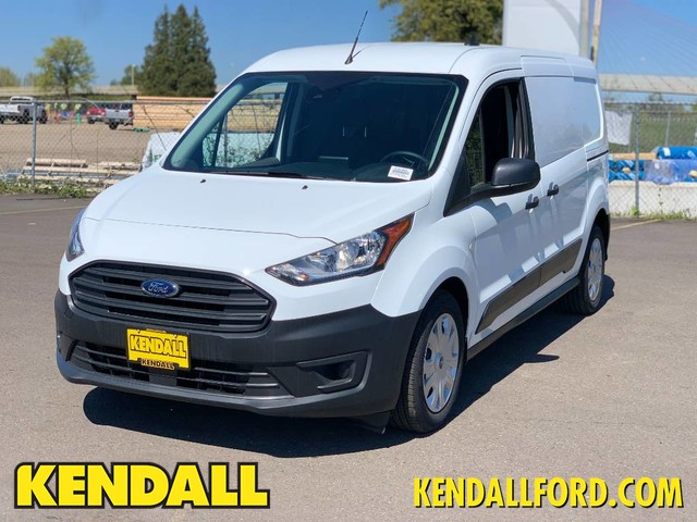2020 Ford Transit Connect, Empty Cargo Van #F37391 - photo 1