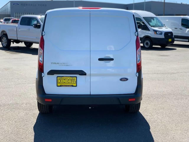 2020 Ford Transit Connect, Empty Cargo Van #F37391 - photo 7