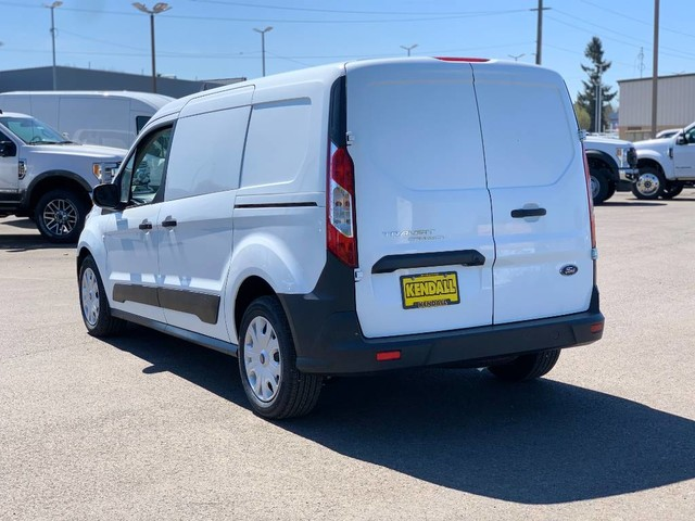 2020 Ford Transit Connect, Empty Cargo Van #F37391 - photo 8