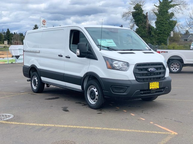 2020 Transit 250 Low Roof RWD, Empty Cargo Van #F37394 - photo 4