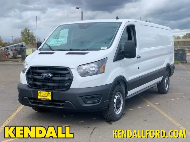 2020 Ford Transit 250 Low Roof RWD, Empty Cargo Van #F37403 - photo 1