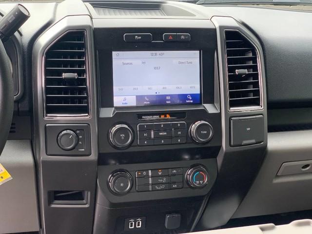 2020 Ford F-150 SuperCrew Cab 4x4, Pickup #F37416 - photo 12