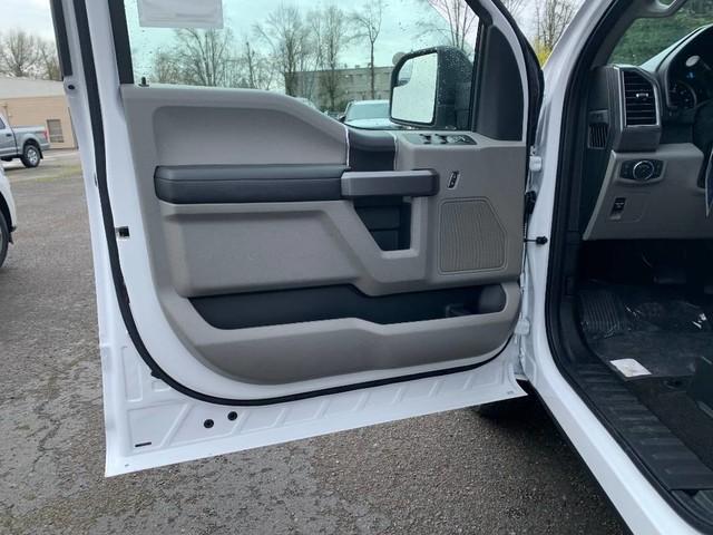 2020 Ford F-150 SuperCrew Cab 4x4, Pickup #F37416 - photo 14