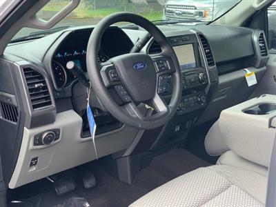 2020 Ford F-150 SuperCrew Cab 4x4, Pickup #F37416 - photo 8