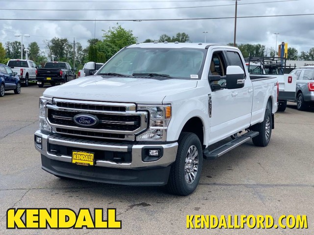 2020 Ford F-250 Crew Cab 4x4, Pickup #F37425 - photo 1