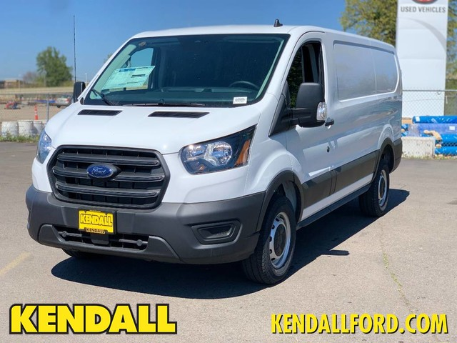 2020 Ford Transit 250 Low Roof RWD, Empty Cargo Van #F37426 - photo 1