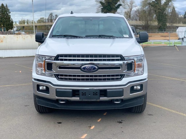2020 F-150 SuperCrew Cab 4x4, Pickup #F37427 - photo 3