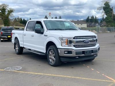 2020 F-150 SuperCrew Cab 4x4, Pickup #F37427 - photo 4