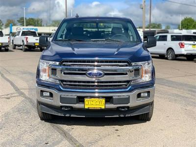 2020 Ford F-150 Super Cab 4x4, Pickup #F37433 - photo 2