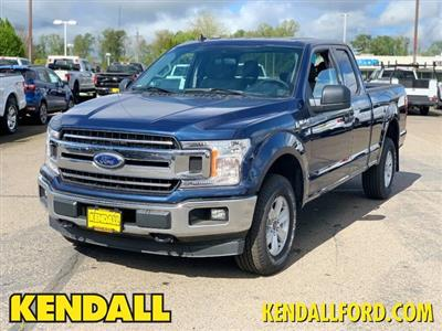 2020 Ford F-150 Super Cab 4x4, Pickup #F37433 - photo 19