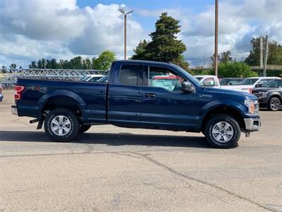 2020 Ford F-150 Super Cab 4x4, Pickup #F37433 - photo 4