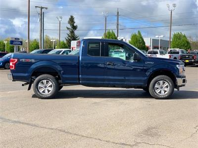 2020 Ford F-150 Super Cab 4x4, Pickup #F37433 - photo 5