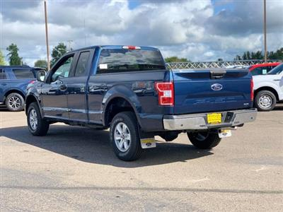 2020 Ford F-150 Super Cab 4x4, Pickup #F37433 - photo 1