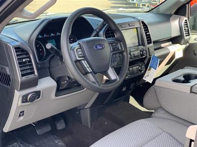2020 Ford F-150 Super Cab 4x4, Pickup #F37433 - photo 8