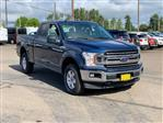 2020 Ford F-150 Super Cab 4x4, Pickup #F37433 - photo 3