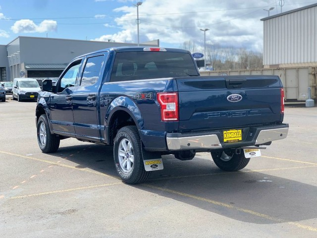 2020 F-150 SuperCrew Cab 4x4, Pickup #F37434 - photo 2