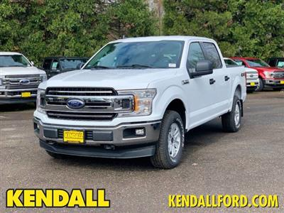 2020 Ford F-150 SuperCrew Cab 4x4, Pickup #F37445 - photo 18