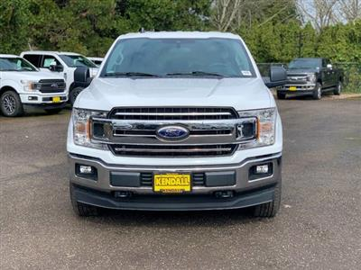 2020 Ford F-150 SuperCrew Cab 4x4, Pickup #F37445 - photo 2