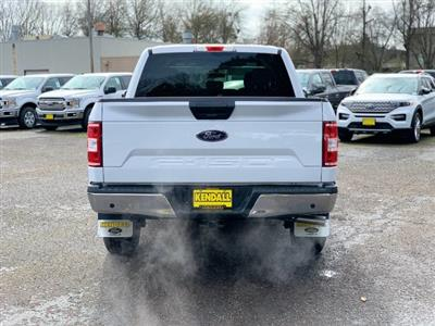 2020 Ford F-150 SuperCrew Cab 4x4, Pickup #F37445 - photo 6
