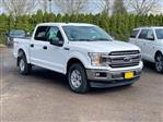 2020 Ford F-150 SuperCrew Cab 4x4, Pickup #F37445 - photo 3