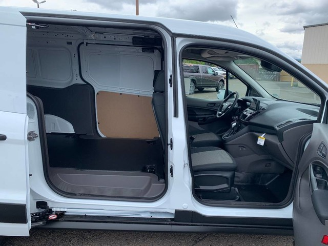 2020 Ford Transit Connect FWD, Empty Cargo Van #F37463 - photo 20