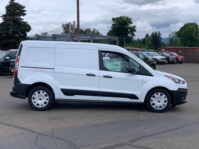 2020 Ford Transit Connect FWD, Empty Cargo Van #F37463 - photo 5