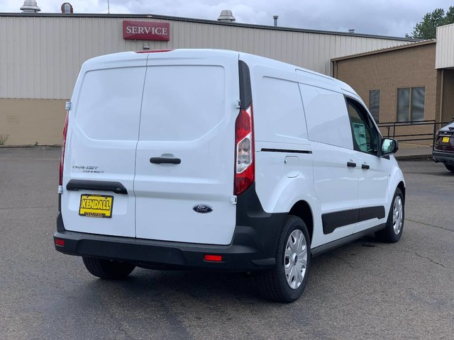 2020 Ford Transit Connect FWD, Empty Cargo Van #F37463 - photo 6