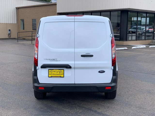 2020 Ford Transit Connect FWD, Empty Cargo Van #F37463 - photo 7