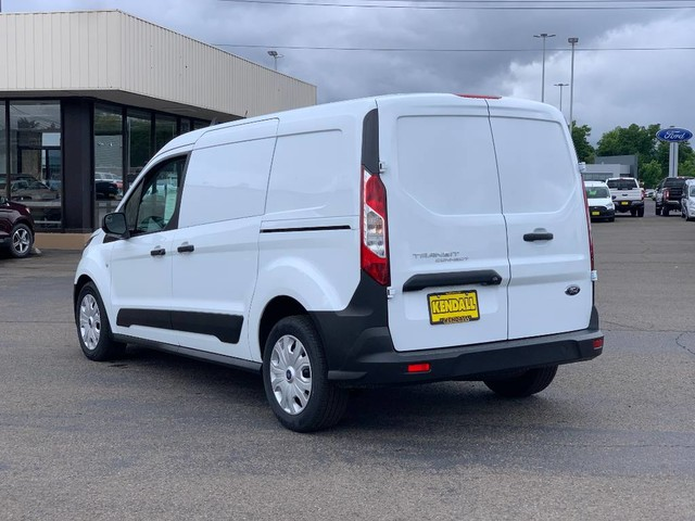 2020 Ford Transit Connect FWD, Empty Cargo Van #F37463 - photo 8