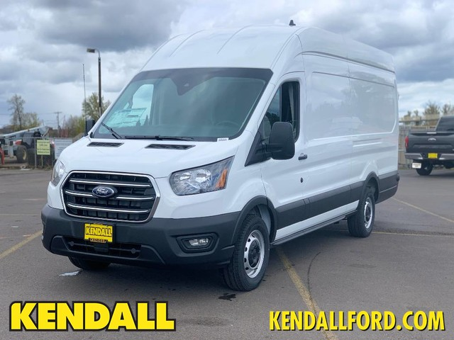 2020 Transit 350 High Roof RWD, Empty Cargo Van #F37473 - photo 1