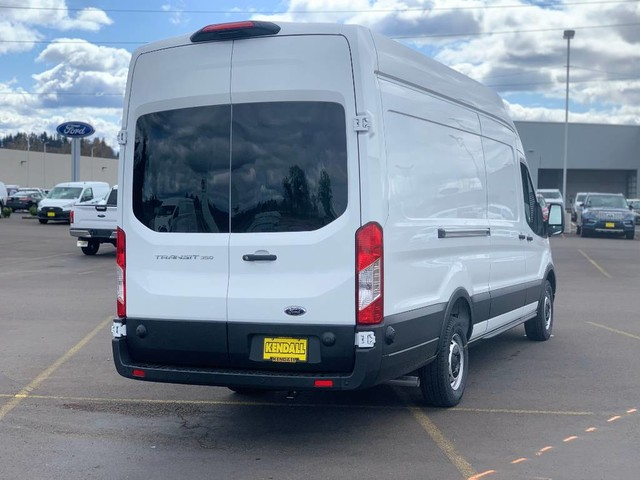 2020 Transit 350 High Roof RWD, Empty Cargo Van #F37473 - photo 6