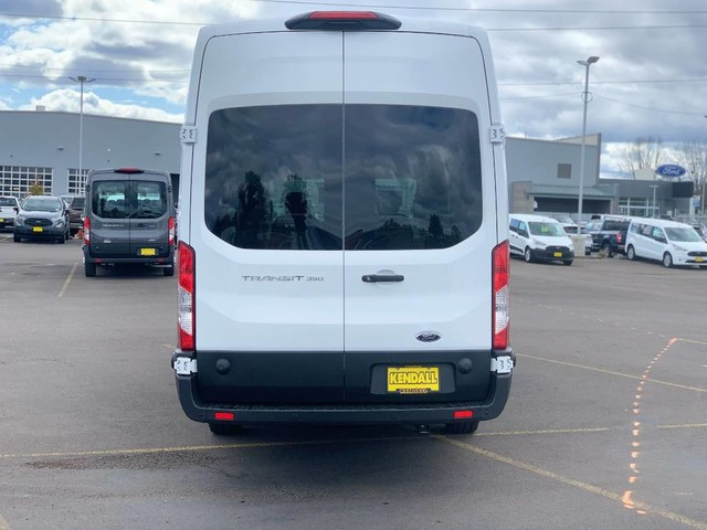 2020 Transit 350 High Roof RWD, Empty Cargo Van #F37473 - photo 7