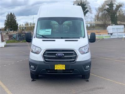 2020 Transit 350 High Roof RWD, Empty Cargo Van #F37473 - photo 3