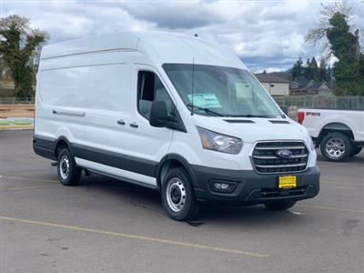 2020 Transit 350 High Roof RWD, Empty Cargo Van #F37473 - photo 4